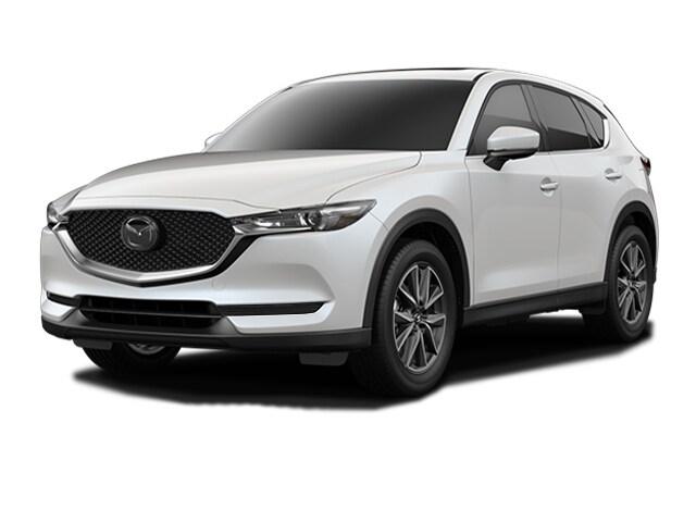 New 2018 Mazda Mazda CX 5 Touring SUV For Sale/Lease Ocala, FL