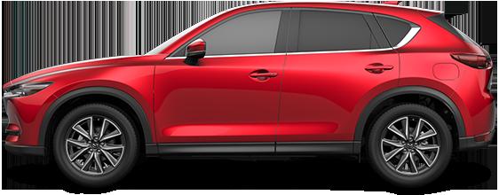2018 Mazda Mazda CX-5 SUV Touring