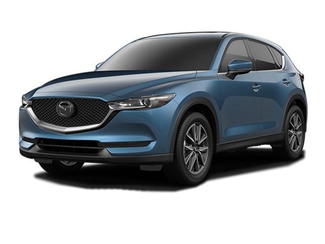 2018 Mazda CX-5 Touring Touring AWD