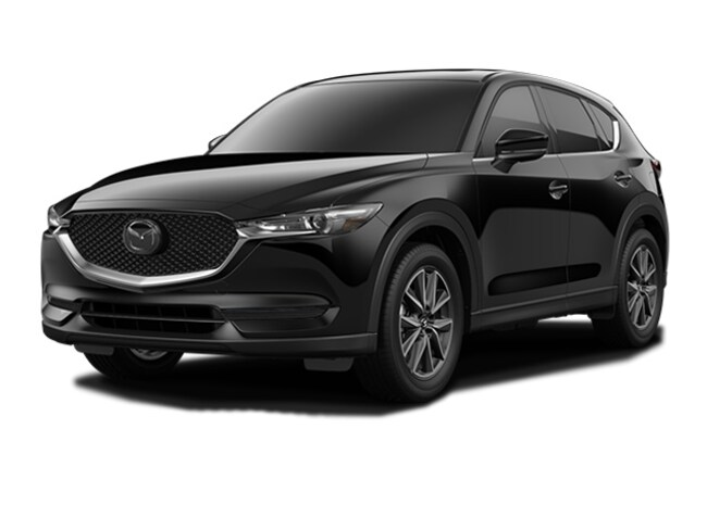 New 2018 Mazda Mazda CX-5 Touring SUV For Sale in Lansing, MI