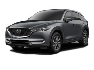 2018 Mazda CX-5 Touring AWD Sport Utility