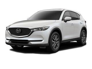 New 2018 Mazda Mazda CX-5 Touring SUV M180154 in Brunswick, OH