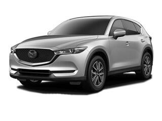 2018 Mazda Mazda CX-5 Touring SUV for sale in Hyannis, MA at Premier Mazda