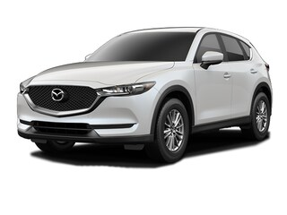 New 2018 Mazda Mazda CX-5 Touring SUV M180798 in Brunswick, OH