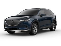 New 2018 Mazda Mazda CX-9 Grand Touring SUV 189163 in West Chester, PA