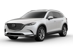 New 2018 Mazda Mazda CX-9 Grand Touring SUV 189079 in West Chester, PA
