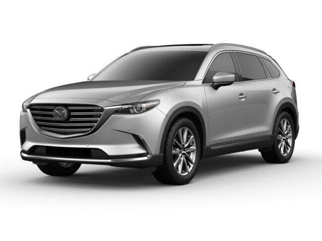 2018 Mazda CX-9 Grand Touring Grand Touring AWD