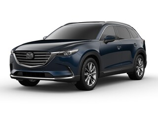 2018 Mazda Mazda CX-9 Grand Touring SUV JM3TCADY7J0218228 for sale in Huntsville, AL at Hiley Mazda