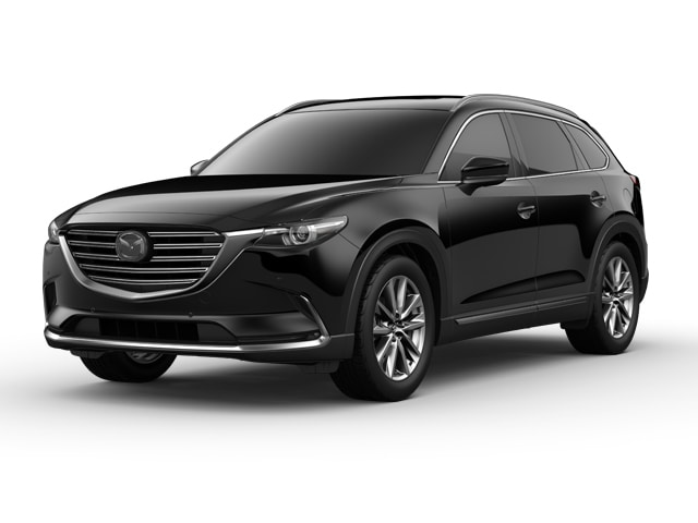 Featured new Mazda vehicles 2018 Mazda Mazda CX-9 Grand Touring SUV for sale near you in Burlingame, CA