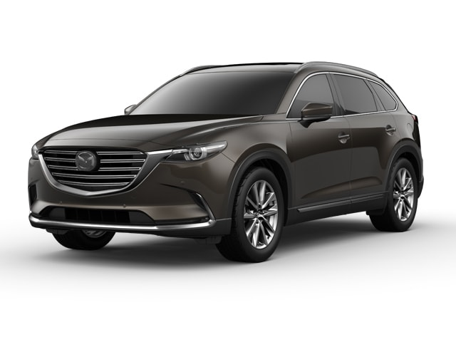 2018 Mazda Mazda CX 9 Grand Touring SUV