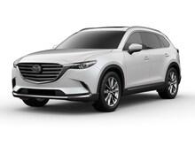 2018 Mazda CX-9 Signature Signature AWD