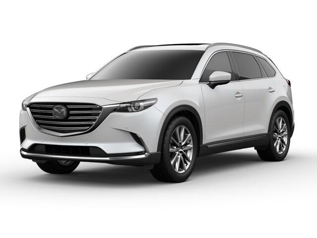 2018 Mazda CX 9 Signature SUV