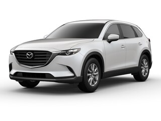 New 2018 Mazda Mazda CX-9 Sport SUV 18250153 in Cerritos, CA