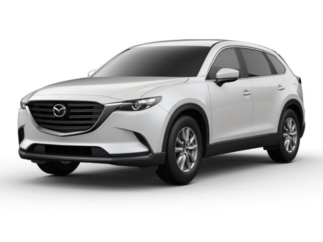 New 2018 Mazda Mazda CX-9 Sport SUV In Orange County