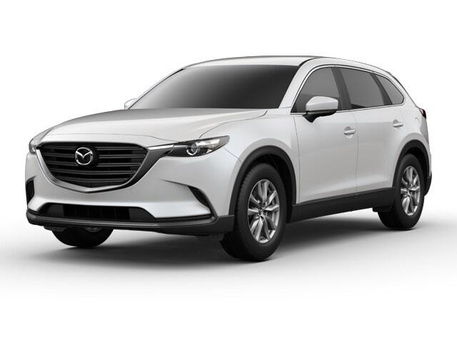 Awesome 2018 Mazda Mazda CX 9 Sport SUV