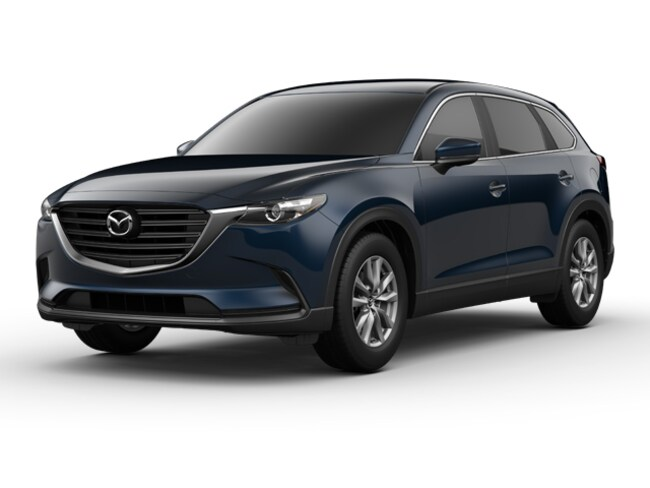 New 2018 Mazda Mazda CX-9 Sport SUV for sale in the Brunswick, OH