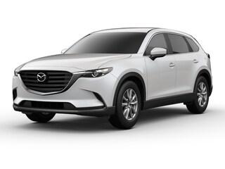 2018 Mazda Mazda CX-9 Sport SUV JM3TCBBY0J0207080 for sale in Medina, OH at Brunswick Mazda