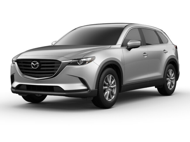 New 2018 Mazda Mazda CX-9 Sport SUV for sale in the Brunswick, OH