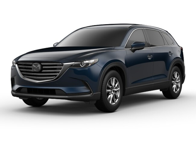 New 2018 Mazda Mazda CX-9 Touring SUV In Orange County