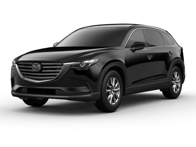 New 2018 Mazda Mazda CX-9 SUV In Orange County