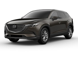 New 2018 Mazda Mazda CX-9 Touring SUV 18250175 in Cerritos, CA