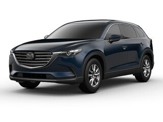 New 2018 Mazda Mazda CX-9 Touring SUV Baltimore, MD
