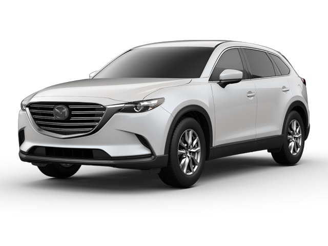 Featured new Mazda vehicles 2018 Mazda Mazda CX-9 Touring SUV for sale near you in Burlingame, CA