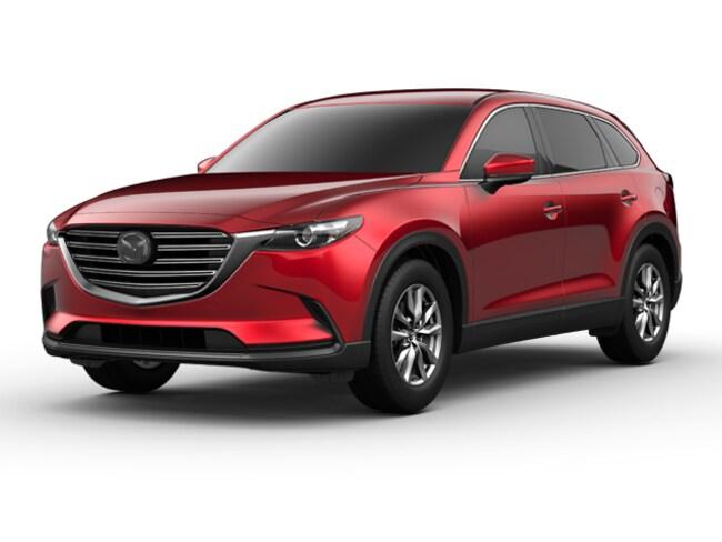 2018 Mazda Mazda CX-9 Touring SUV