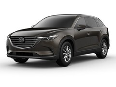 New 2018 Mazda Mazda CX-9 Touring SUV 18M218 in Canandaigua, NY