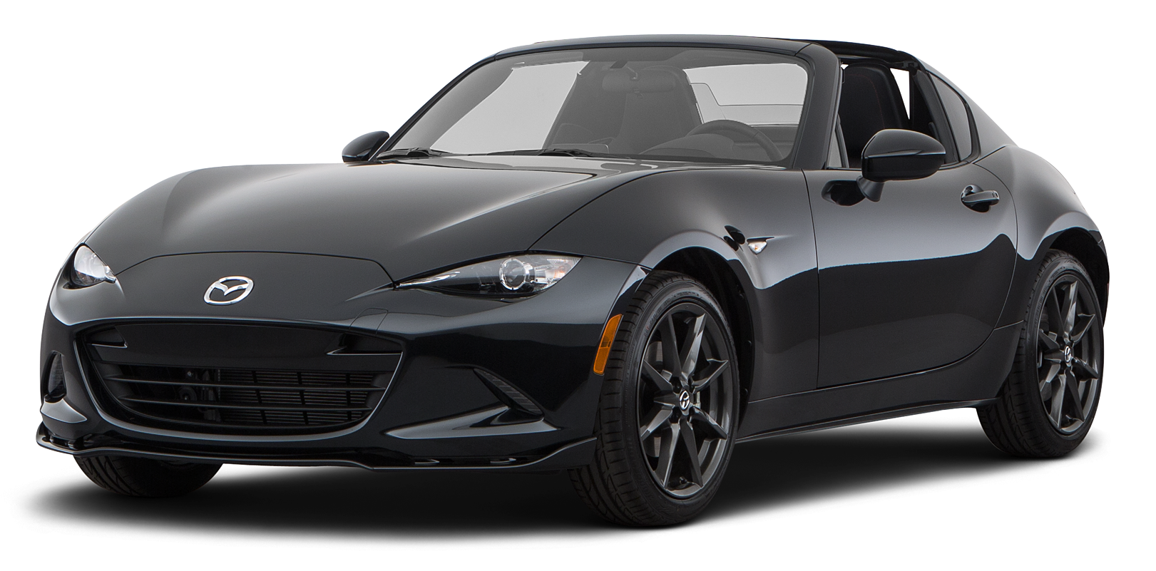 2018 Mazda Mazda MX 5 Miata RF Coupe