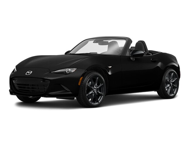 2018 Mazda Mazda Mx 5 Miata Club In Orlando Fl For Sale Vin