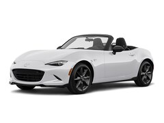New 2018 Mazda Mazda MX-5 Miata Club Convertible near New Haven, CT
