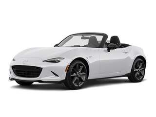 2018 Mazda Mazda MX-5 Miata Club Convertible for Sale in Poughkeepsie NY