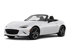 2018 Mazda MX-5 Miata Club Convertible