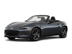 New 2018 Mazda Mazda MX-5 Miata Club Convertible for sale in Atlanta, GA