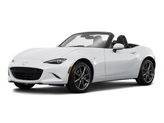 2018 Mazda Mazda MX-5 Miata Grand Touring Convertible