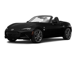 2018 Mazda Mazda MX-5 Miata Grand Touring Convertible in Ann Arbor, MI