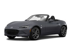 New 2018 Mazda Mazda MX-5 Miata Grand Touring Convertible near New Haven, CT