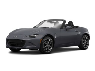 2018 Mazda MX-5 Miata Grand Touring Convertible