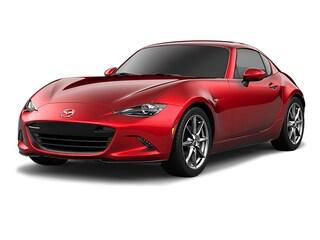 2018 Mazda MX-5 RF GT - Leather Seats -  Heated Seats - $296.08 B/W Coupe