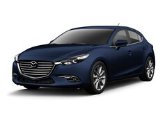 New 2018 Mazda Mazda3 Grand Touring Hatchback 18H098 in West Chester, PA
