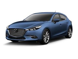 New 2018 Mazda Mazda3 Grand Touring Hatchback for sale/lease in Wayne, NJ