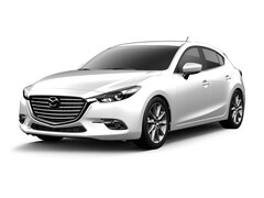 New 2018 Mazda Mazda3 Grand Touring Hatchback 18H185 in West Chester, PA