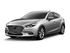 New 2018 Mazda Mazda3 Grand Touring Hatchback 18H080 in West Chester, PA