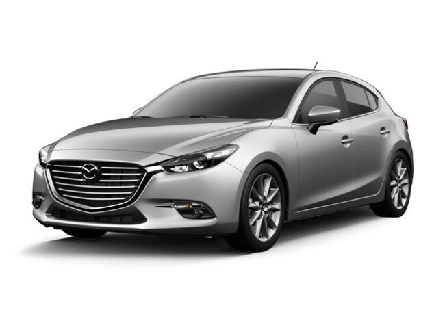 New 2018 Mazda Mazda3 Grand Touring Hatchback For Sale Sarasota FL