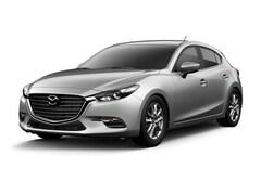 New 2018 Mazda Mazda3 Sport Hatchback 18M215 in Canandaigua, NY