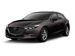 2018 Mazda Mazda3 Sport Hatchback 3MZBN1K79JM193660 for sale in Shrewsbury, MA at Sentry Mazda