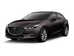 New  2018 Mazda Mazda3 Touring Hatchback for sale in Wakefield, RI