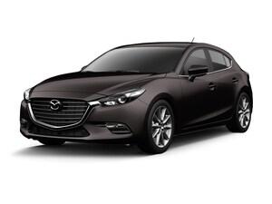 2018 Mazda Mazda3 Tour 2.5