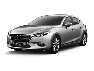 New 2018 Mazda Mazda3 Touring Hatchback 8242351 in Cerritos, CA